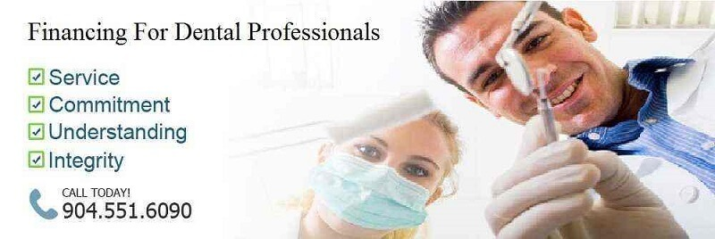 term loans for dentists
